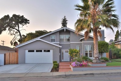 281 Merrill Avenue, Fremont, CA 94539 - MLS#: ML81720945
