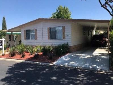 2857 Moss Hollow UNIT 285, San Jose, CA 95121 - MLS#: ML81720966