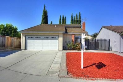 1457 Sierraville Avenue, San Jose, CA 95132 - MLS#: ML81720968