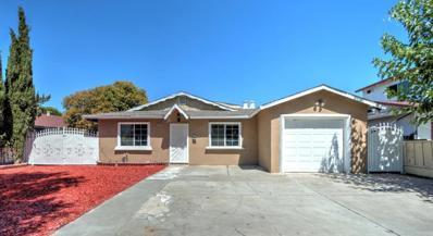 2686 Brahms Avenue, San Jose, CA 95122 - MLS#: ML81721003