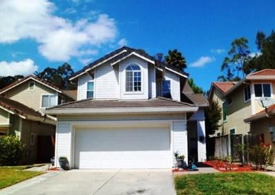 21004 Country Park Road, Salinas, CA 93908 - MLS#: ML81721007