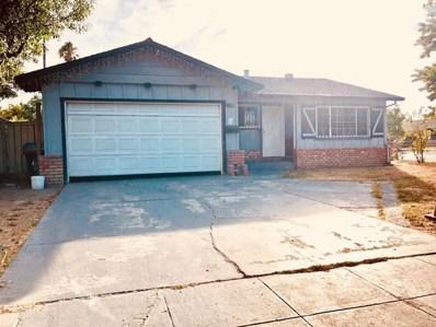 1155 Tallahassee Drive, San Jose, CA 95122 - MLS#: ML81721010