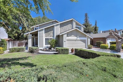 4962 Scarlett Way, San Jose, CA 95111 - MLS#: ML81721035