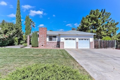 18761 Martha Avenue, Saratoga, CA 95070 - MLS#: ML81721044