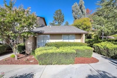 3444 Thimblehall Lane, San Jose, CA 95121 - MLS#: ML81721057