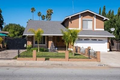 3689 Yerba Buena Avenue, San Jose, CA 95121 - MLS#: ML81721068