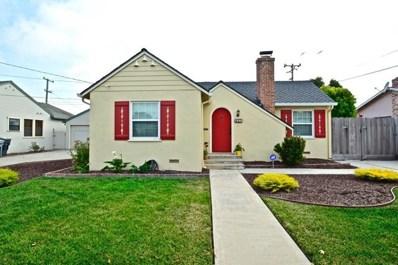 657 Park Street, Salinas, CA 93901 - MLS#: ML81721081