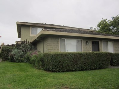 1385 45th Avenue UNIT 4, Capitola, CA 95010 - MLS#: ML81721115