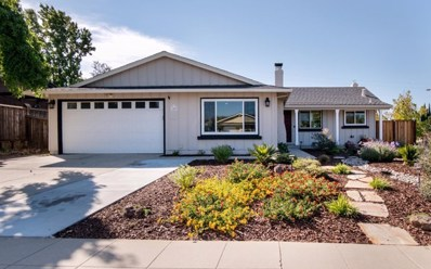1529 Puerto Vallarta Drive, San Jose, CA 95120 - MLS#: ML81721127