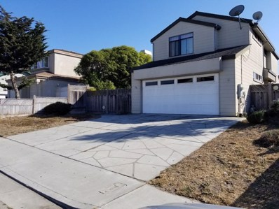 928 Trinity Avenue, Outside Area (Inside Ca), CA 93955 - MLS#: ML81721146