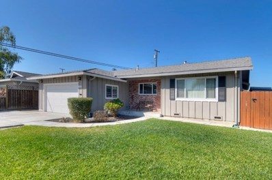 3161 Woodmont Drive, San Jose, CA 95118 - MLS#: ML81721153
