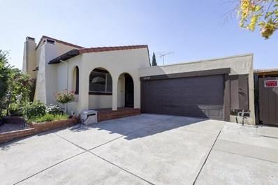41069 Bairo Court, Fremont, CA 94539 - MLS#: ML81721161