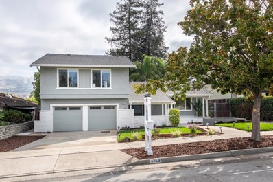 4356 Yerba Buena Avenue, San Jose, CA 95121 - MLS#: ML81721171