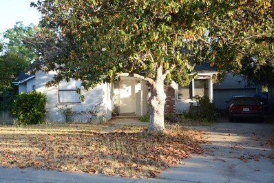 15437 Stratford Drive, San Jose, CA 95124 - MLS#: ML81721182