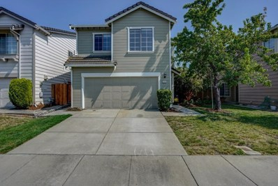4330 Calypso Terrace, Fremont, CA 94555 - MLS#: ML81721201
