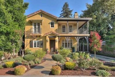 1190 Willow Glen Way, San Jose, CA 95125 - MLS#: ML81721229
