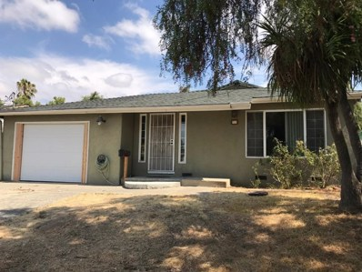 252 Sunnyslope Avenue, San Jose, CA 95127 - MLS#: ML81721246