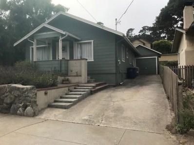 759 Filmore Street, Monterey, CA 93940 - MLS#: ML81721249
