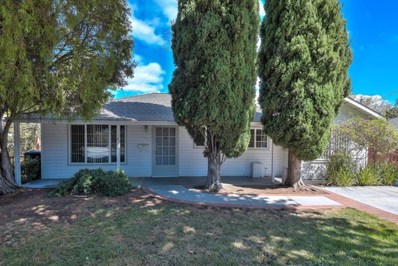 3085 Fresno Street, Santa Clara, CA 95051 - MLS#: ML81721253