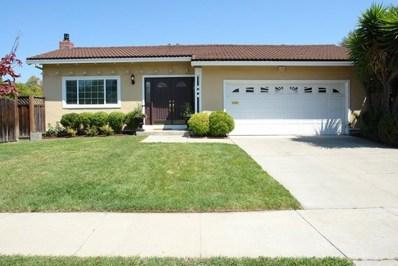 4008 Petulla Court, San Jose, CA 95124 - MLS#: ML81721296