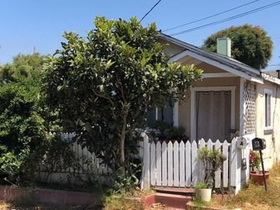 1436 Kenneth Street, Outside Area (Inside Ca), CA 93955 - MLS#: ML81721306