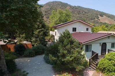87 Paso Hondo, Carmel Valley, CA 93924 - MLS#: ML81721333