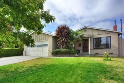 2080 Clark Avenue, Santa Clara, CA 95051 - MLS#: ML81721347