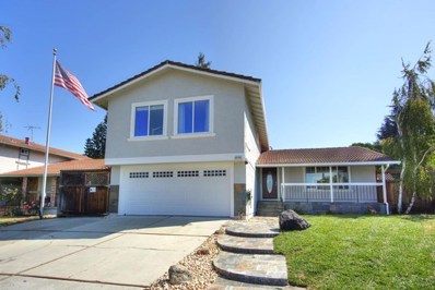 48780 Plomosa Road, Fremont, CA 94539 - MLS#: ML81721378