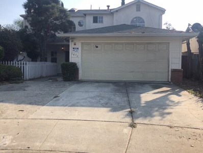 1876 Norseman Drive, San Jose, CA 95133 - MLS#: ML81721385