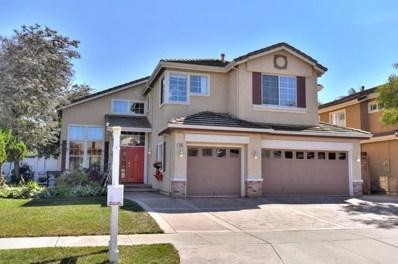 1150 Arapaho Drive, Gilroy, CA 95020 - MLS#: ML81721404