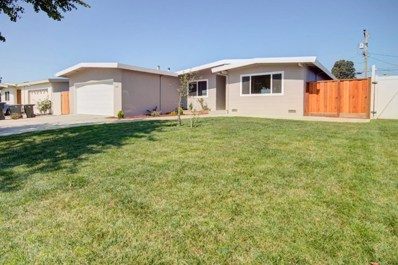 348 Navajo Drive, Salinas, CA 93906 - MLS#: ML81721408