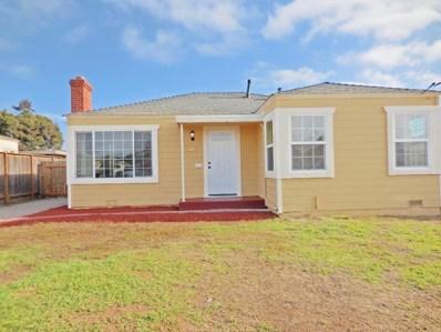211 Curtis Street, Salinas, CA 93906 - MLS#: ML81721428