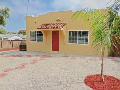 4 Bernal Drive, Salinas, CA 93906 - MLS#: ML81721430
