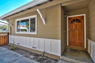 1780 Mount Rainier Avenue, Milpitas, CA 95035 - MLS#: ML81721466