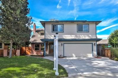 5815 Ettersberg Drive, San Jose, CA 95123 - MLS#: ML81721469