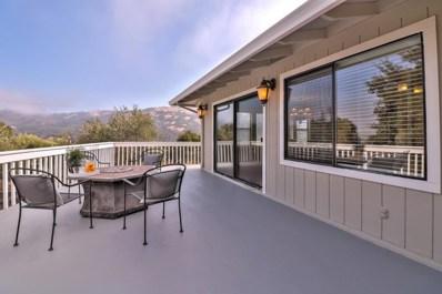 17201 Quail Lane, Morgan Hill, CA 95037 - MLS#: ML81721476