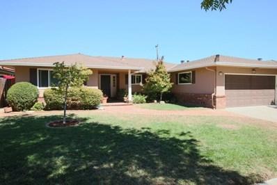 759 Gary Street, Gilroy, CA 95020 - MLS#: ML81721477