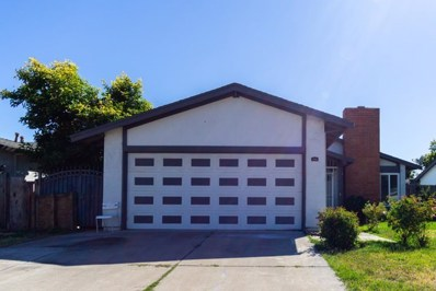 2723 Cramer Circle, San Jose, CA 95111 - MLS#: ML81721491