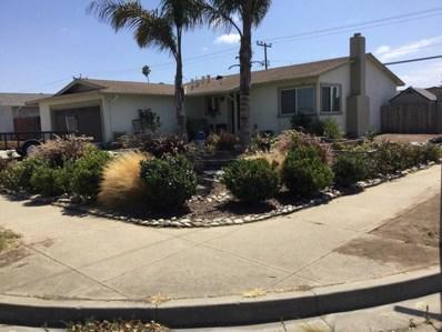 378 Mendocino Drive, Salinas, CA 93906 - MLS#: ML81721521