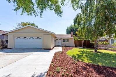 204 Vineyard Drive, San Jose, CA 95119 - MLS#: ML81721526