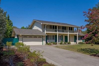 19381 Via Real Drive, Saratoga, CA 95070 - MLS#: ML81721528
