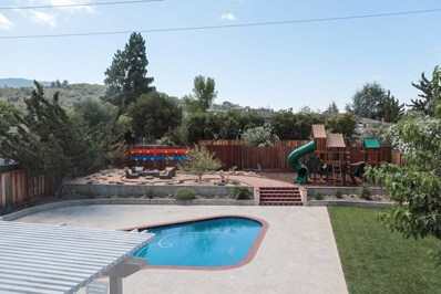270 Coronet Drive, Los Gatos, CA 95032 - MLS#: ML81721532