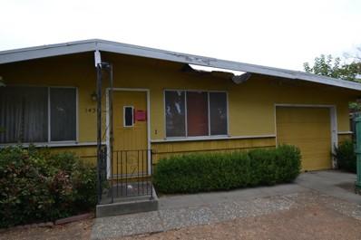 1436 Abbott Avenue, Campbell, CA 95008 - MLS#: ML81721537