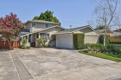 2155 San Rafael Avenue, Santa Clara, CA 95051 - MLS#: ML81721541
