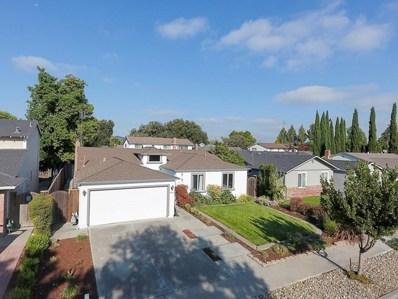 6243 Radiant Drive, San Jose, CA 95123 - MLS#: ML81721545