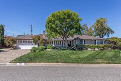 19815 Bonnie Ridge Way, Saratoga, CA 95070 - MLS#: ML81721546