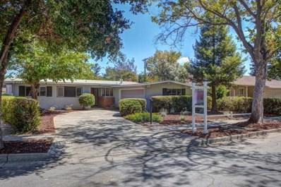 4952 Bel Canto Drive, San Jose, CA 95124 - MLS#: ML81721547