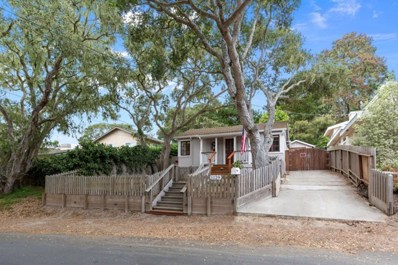 1129 Buena Vista Avenue, Pacific Grove, CA 93950 - MLS#: ML81721548