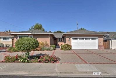 1326 Buchanan Drive, Santa Clara, CA 95051 - MLS#: ML81721555