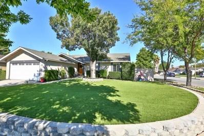 6196 Tuolomne Court, San Jose, CA 95123 - MLS#: ML81721564